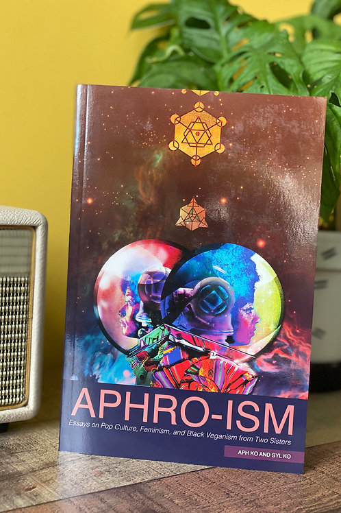 Aphro-ism Book