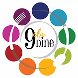 9 to Dine Logo.png