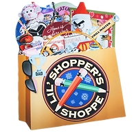holiday shoppe gifts 'n things lil shopper's shoppe