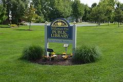 Williamson Free Public Library