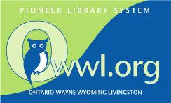 Williamson Free Public Library Card