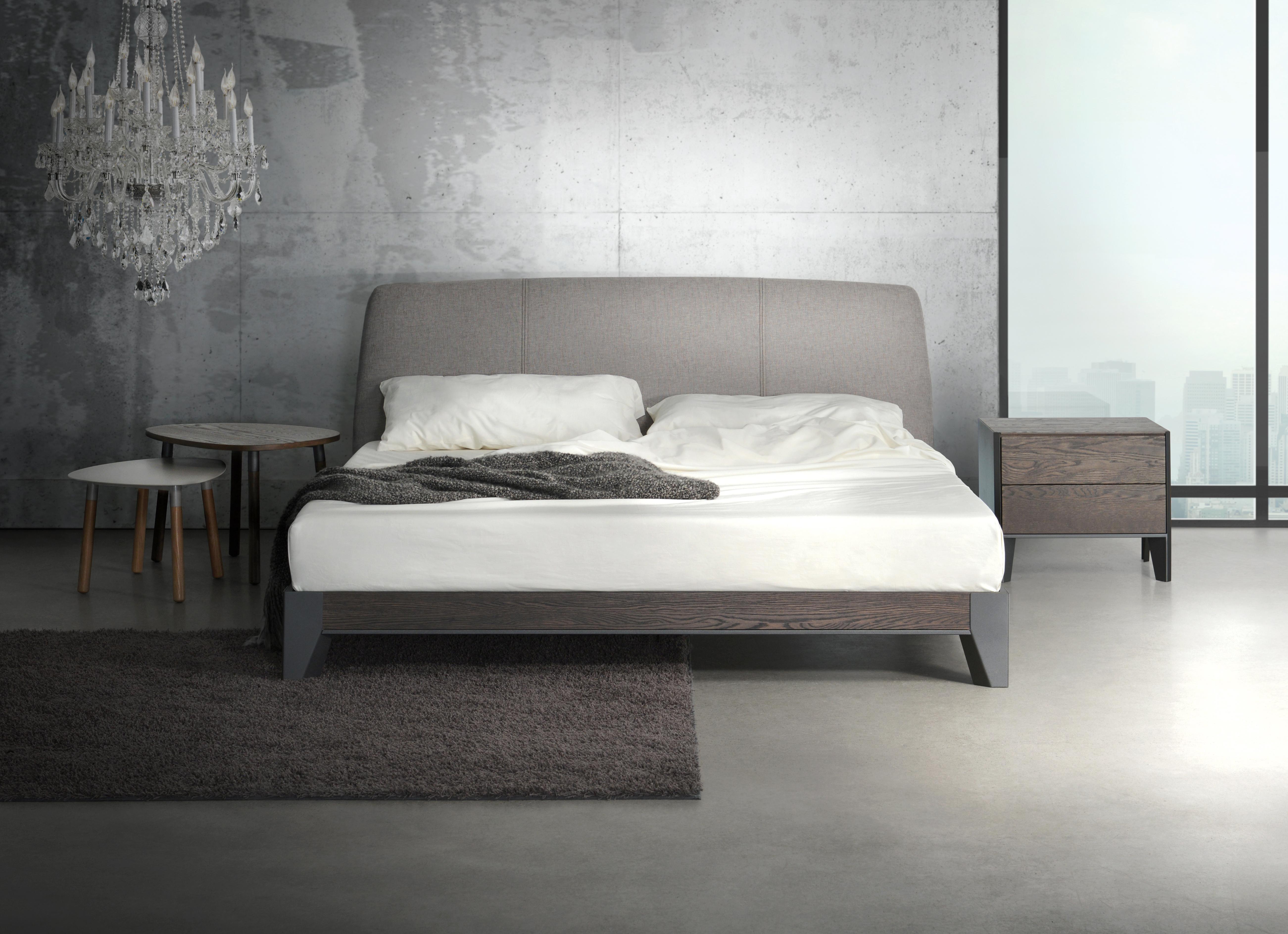 SECRET BED