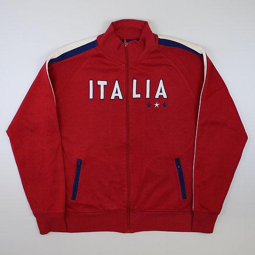 Vintage Italia Zip Up Sweater