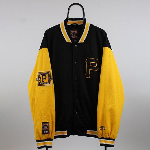 Vintage MLB Pittsburgh Pirates Varsity Jacket