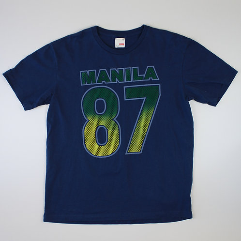 Bench 'Manila' T-Shirt