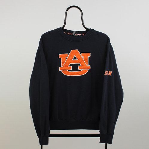 Vintage Navy AU Sweatshirt
