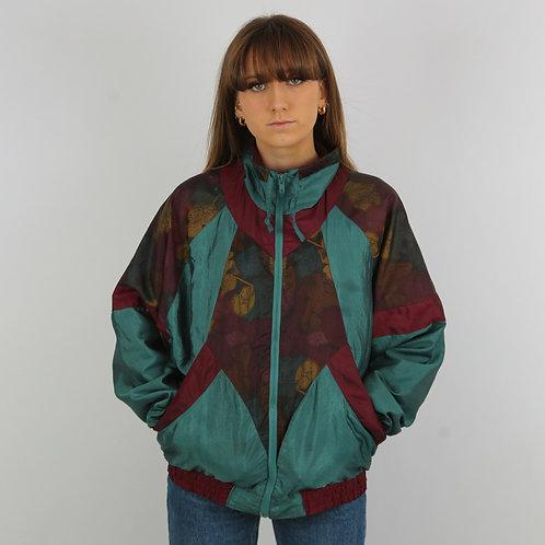 Vintage Rock Creek Windbreaker Jacket