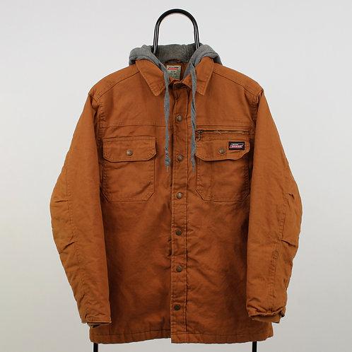 Dickies Vintage Brown Workwear Jacket