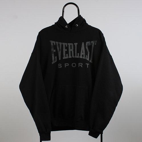 Everlast Black Hoodie