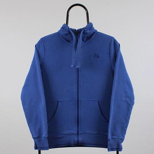The North Face Y2K Purple Hoodie