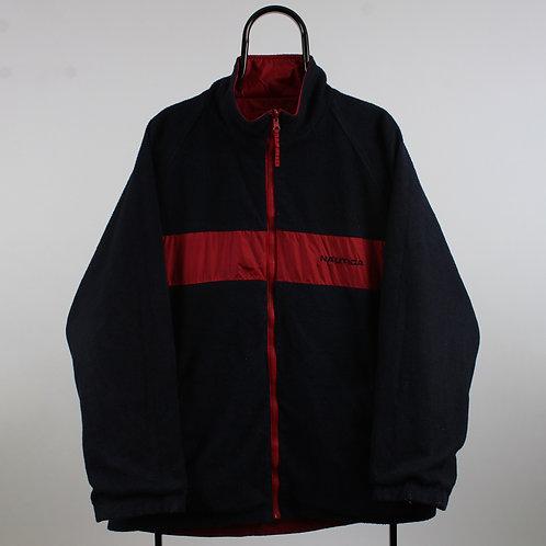 Nautica Vintage Reversible Jacket