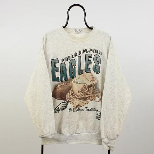 Vintage NFL Philadelphi Eagles 90s Sweatshirt