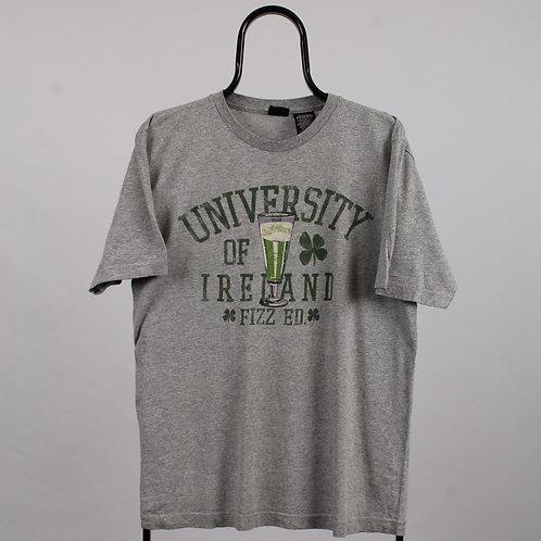 Vintage Grey Ireland TShirt