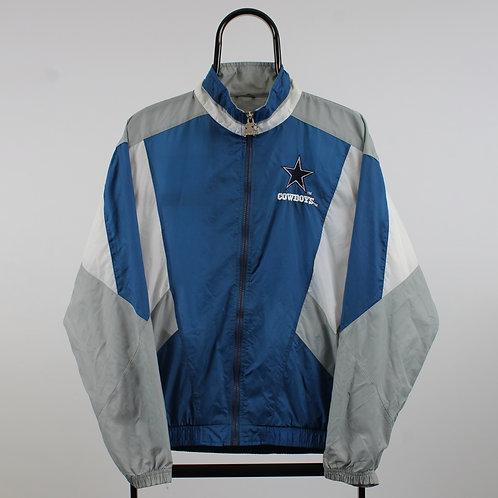 Starter Vintage NFL Dallas Cowboys Tracksuit Jacket