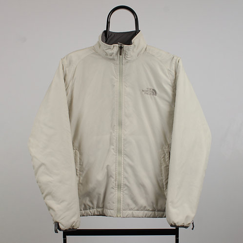 The North Face Vintage White Jacket