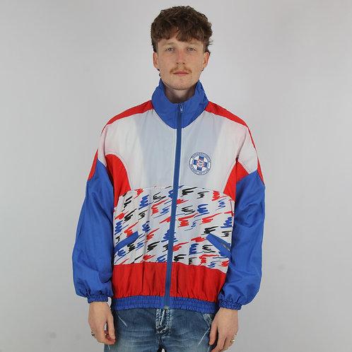 Vintage Osterreichische Tracksuit Jacket