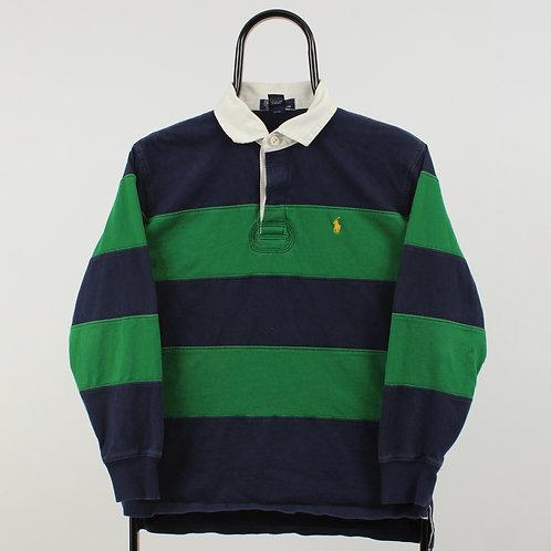 Ralph Lauren Vintage Striped Jersey