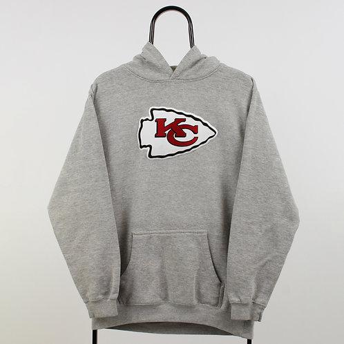 Reebok Vintage NFL Kansas City Chiefs Hoodie
