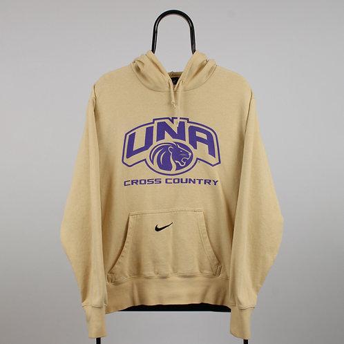 Nike Vintage Yellow UNA Hoodie