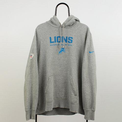 Nike Vintage NFL Detroit Lions Hoodie