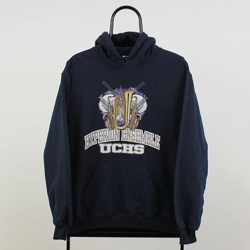 Vintage Navy UCHS Hoodie