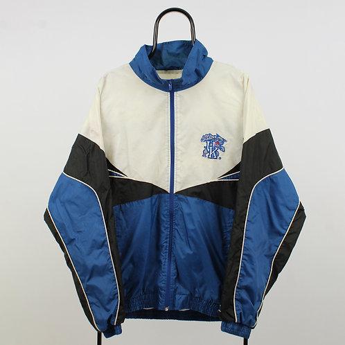 Pro Player Vintage Kentucky Wildcats NCAA Tracksuit Jacket