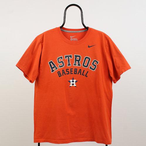 Nike Vintage Astros Baseball TShirt