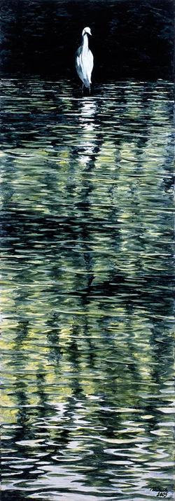 River Bird - 5
