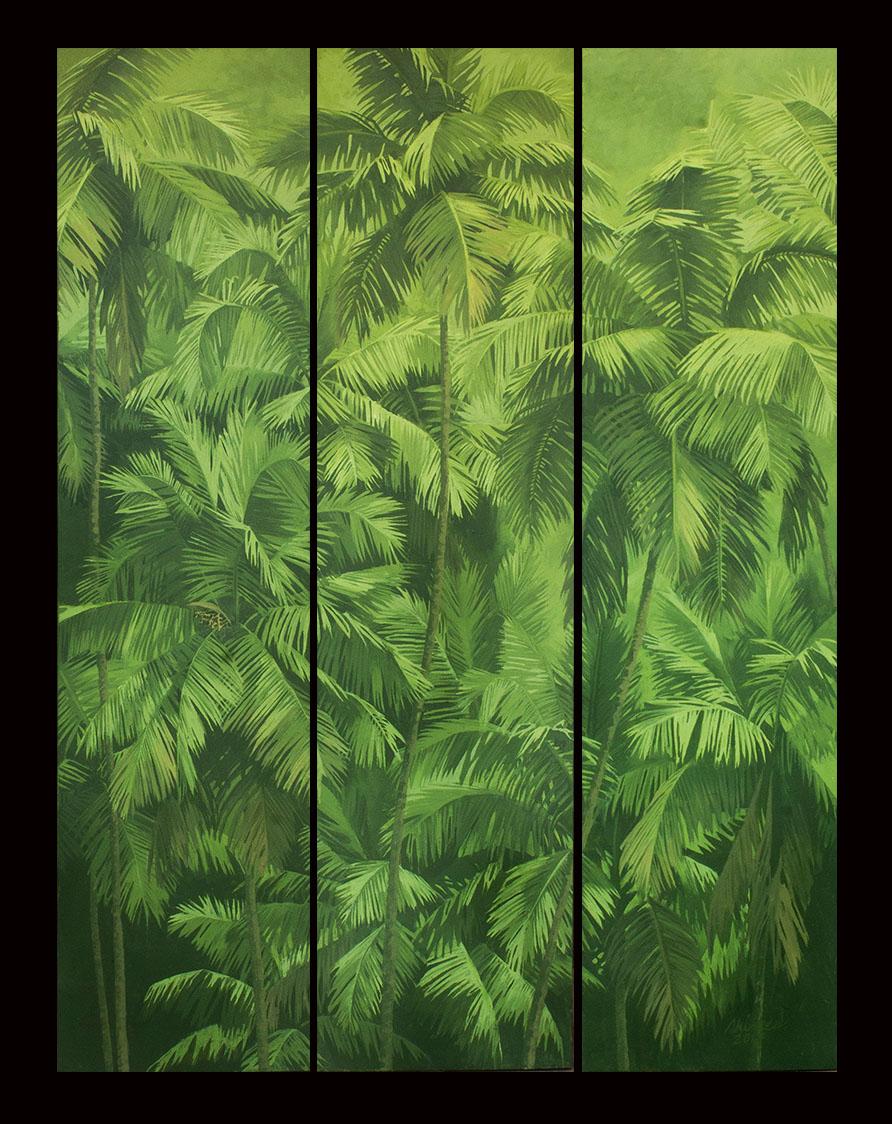 Green Mansions - 6