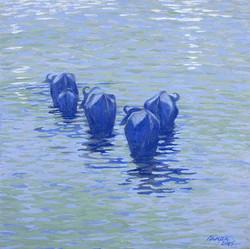 River Buffalo - 2
