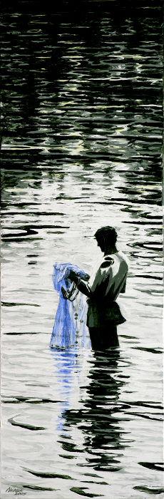Fisherman - 1