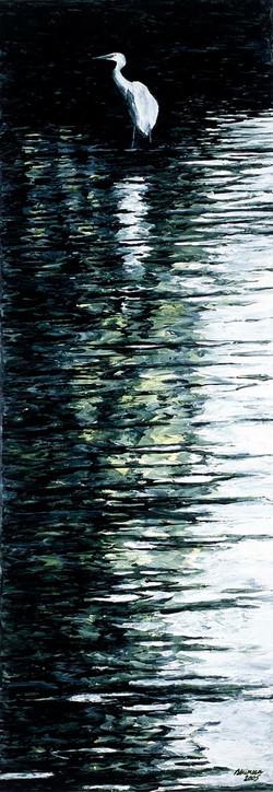 River Bird - 3