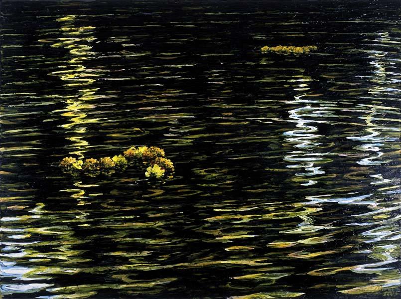 River Garlands - 3