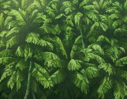 Green Mansions - 1