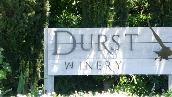 Durst Winery