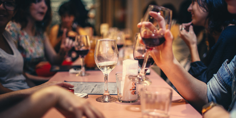 Wine Makers Fall 2020 Dinner