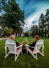 Durst Winery & Estate: Embracing Love, Laughter and Wine