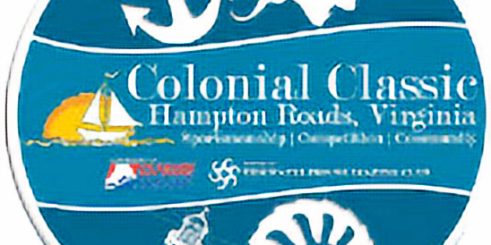 2020 Colonial Classic Competition