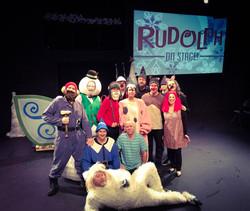 rudolph live!