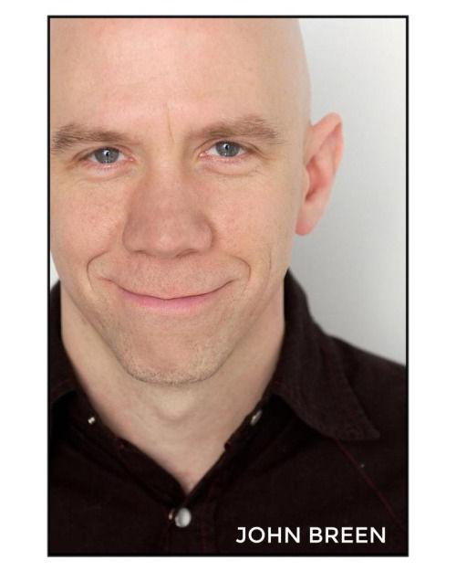 john breen actor comedian director writer