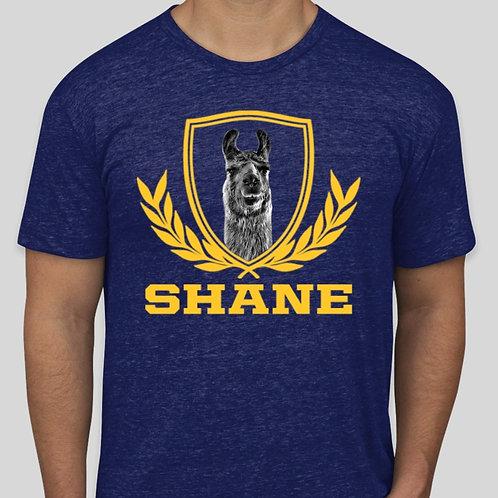 OG Shane Indigo - Men's