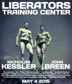 class poster by breen