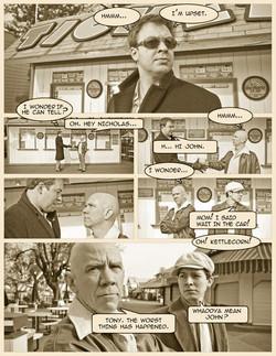 comics comedy