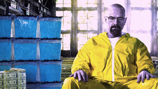 DO IMPROV LIKE BREAKING BAD DOES TV
