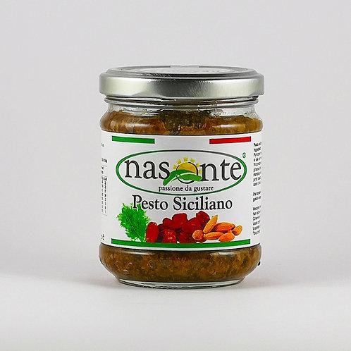 Sizilianisches Pesto 190 g
