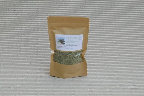 Olivenblättertee 50 g - Beutel