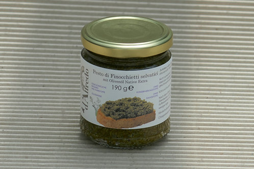 Pesto von wildem Fenchel 190 g