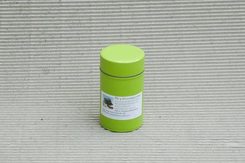 Olivenblättertee 50g - Dose