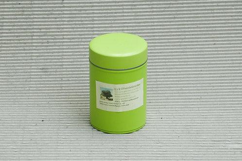 Olivenblättertee 100 g - Dose