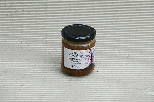 Thymian-Honig (Thymianblüten) 250g
